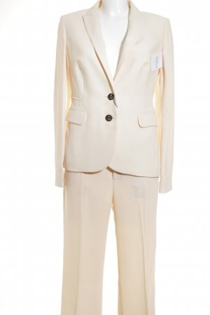 Mexx Suit Trouser nude business style