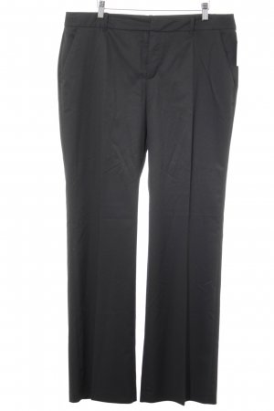 Mexx Suit Trouser black business style