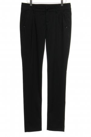 Mexx Suit Trouser black elegant
