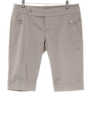 Mexx Bermuda marrone-grigio stile casual