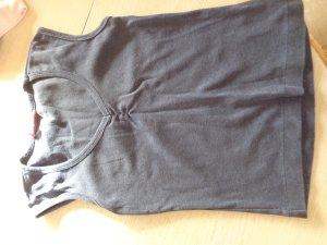Mexx Haut basique bleuet coton