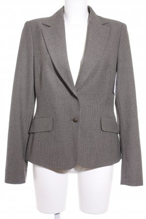 Mexx Blazer Allover-Druck Business-Look