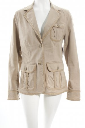 Mexx Blazer beige Safari-Look