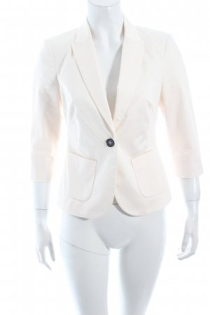 Mexx Blazer creme Business-Look