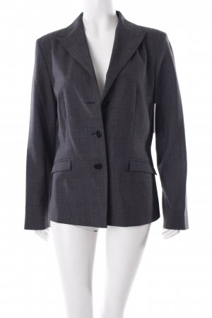 Mexx Blazer grau meliert Business-Look
