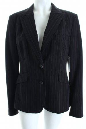 Mexx Blazer Nadelstreifen Business-Look