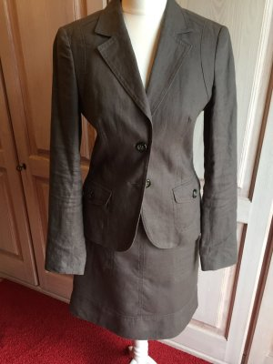 Mexx Ladies' Suit multicolored linen