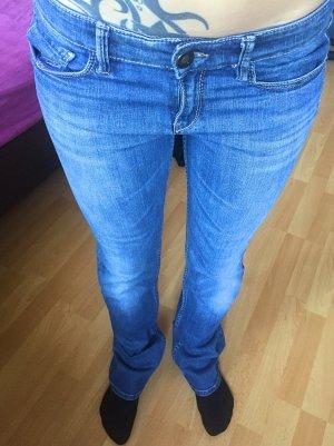 MEXX boot-cut Jeans S/M
