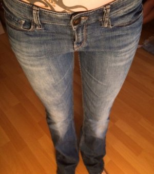 MEXX boot-cut Jeans S/M