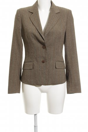 Mexx Boyfriend Blazer flecked Brit look