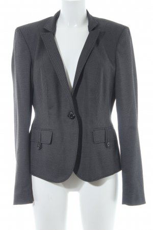 Mexx Boyfriend Blazer taupe-grey business style