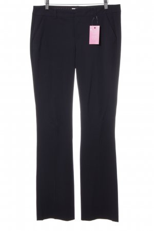 Mexx Pleated Trousers black business style