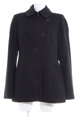 Mexx Pea Jacket black business style