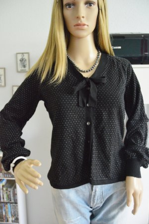 Mexx Cardigan rockabilly pin up gr.M schleife