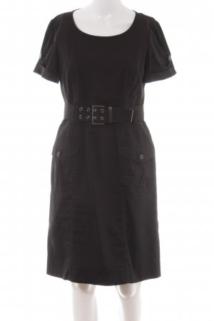 Mexx Cargo Dress black safari look