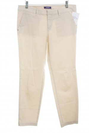 Mexx Chinohose apricot Casual-Look