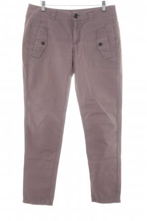 Mexx Chinohose hellbraun Casual-Look