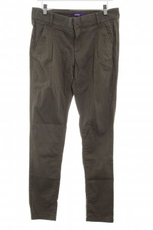 Mexx Chinohose khaki Casual-Look
