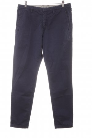 Mexx Chinohose mehrfarbig Casual-Look