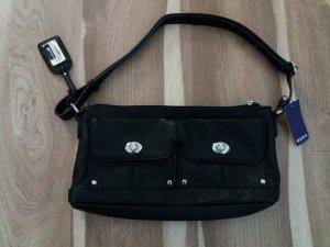 Mexx Clutch Format Handtasche Tasche Henkeltasche schwarz Neu