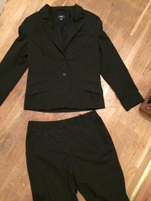 Mexx Damen Anzug/Nadelstreifen, Gr. 42