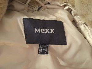 Mexx Daunenjacke Größe 38 Jacke ist waschbar