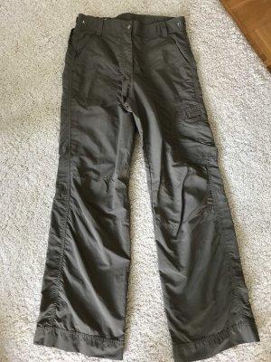 MEXX dünne Sommerhose Sporthose Wanderhose Jeans Hose dünn sehr leicht