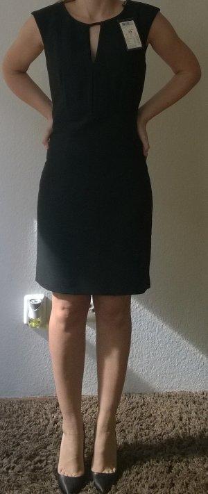 Mexx Etuikleid schwarz