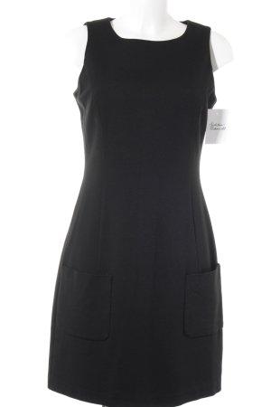 Mexx Etuikleid schwarz Elegant