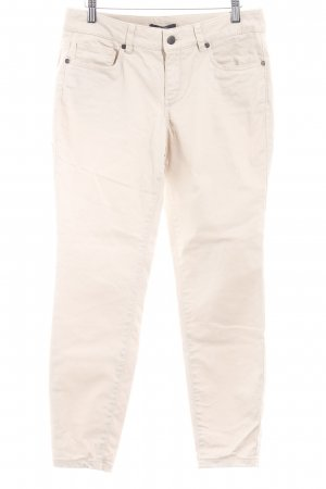 Mexx Five-Pocket Trousers cream casual look