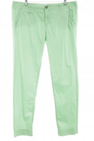 Mexx Five-Pocket Trousers green casual look