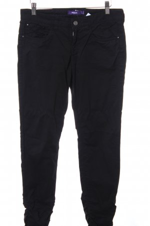 Mexx Five-Pocket Trousers black casual look