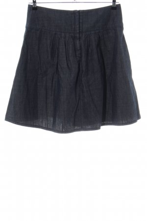 Mexx Flared Skirt black casual look
