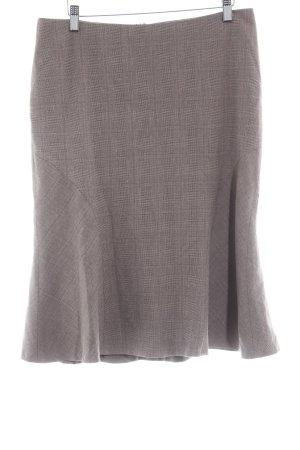 Mexx Godet Skirt glen check pattern classic style
