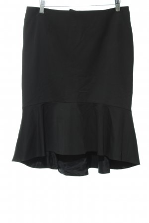 Mexx Godet Skirt black business style