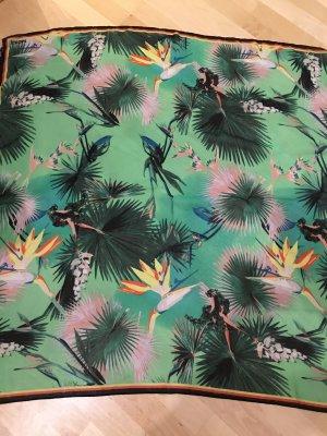 Mexx Halsdoek veelkleurig Polyester