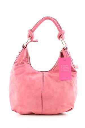 Mexx Handtasche pink Casual-Look