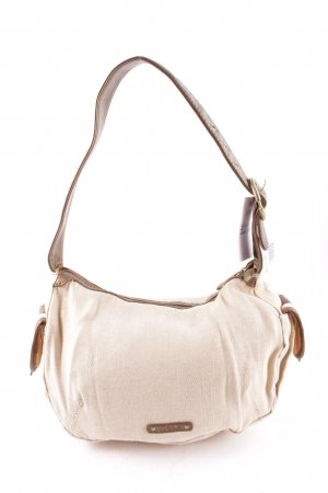 Mexx Bolso color oro look casual