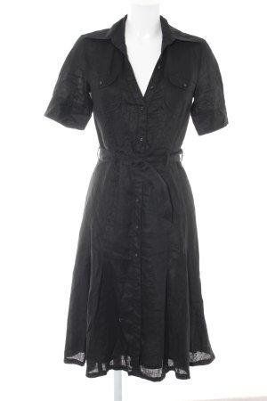 Mexx Shirtwaist dress black casual look