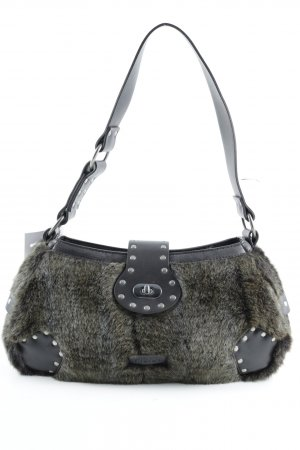 Mexx Henkeltasche Animalmuster Street-Fashion-Look