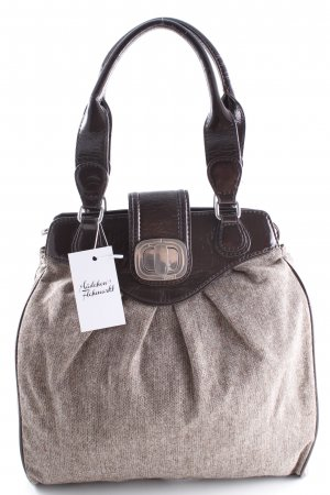 Mexx Carry Bag flecked casual look