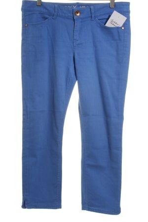 Mexx High Waist Jeans kornblumenblau Casual-Look