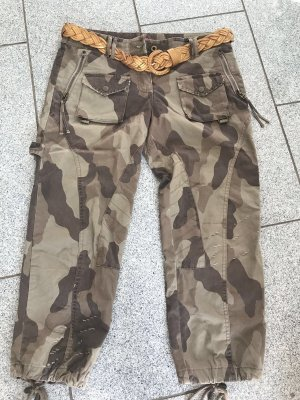 Mexx Hose Camouflage