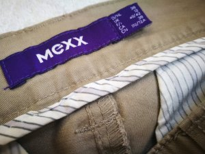 Mexx, Hose, Gr. 38, Top!