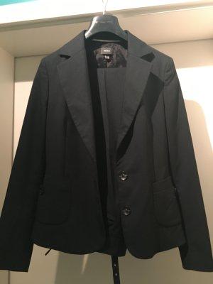 Mexx Hosen Anzug in Anthrazit