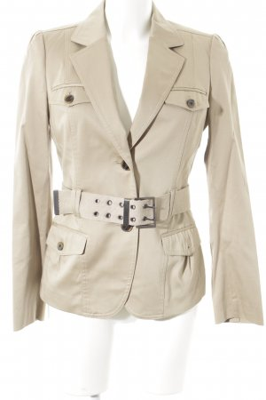 Mexx Hosenanzug beige Casual-Look
