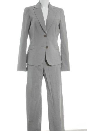 Mexx Tailleur pantalone grigio chiaro stile professionale