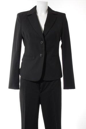 Mexx Tailleur pantalone nero stile professionale