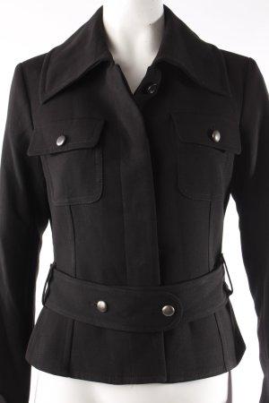 Mexx Jacke in schwarz