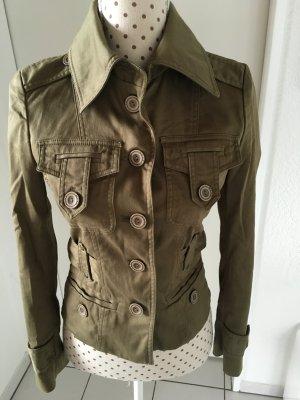 Mexx Jacket Khaki 34